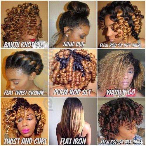 hairversatility