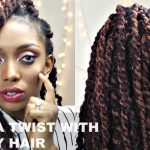 Havana Twist With Marley Hair on TWA [Video]