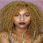 HOW TO | Affordable Curly Hair Clip-ins – Beginner Friendly!