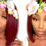 How To: Affordable DIY Deep Red Hair At Home! [Video]