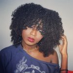 How To: Big Hair With Faux Bangs [Video]
