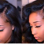 How to Blend, Lay, & Slay your edges ! [Video]