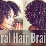 How To | Bomb Braidout On Natural Hair [Video]