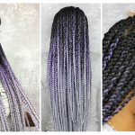 How to Box Braid Like A Pro   Protective Style