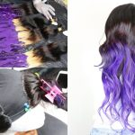 How To Color, Construct & Style  Brazilian Virgin Body Wave Hair Wig [Video]