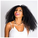 How to create a faux 'fro with crochet braids marley hair