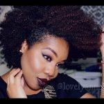 How To Create A Voluminous Curly Fro [Video]