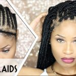 How To ➟ CROCHET BOX BRAIDS [Video]