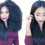How to Do Natural-Looking Crochet Braids