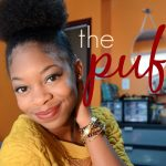 HOW TO: Fake the Puff on Short Natural Hair