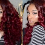 How To: Full Bouncy Curls with Flexi Rods [Video]