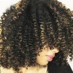 How To: Get Bouncy & Defined Curls! Simple Straw Set Tutorial [Video]