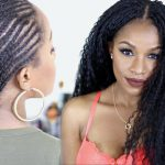 How to Get FLAWLESS Curly Crochet Braids | TUTORIAL + Tips & Tricks