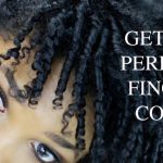 How To Get the Perfect Finger Coils for Natural Hair [Video]
