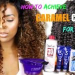 How to Go From Black to Caramel Brown | Virgin Hair Fixx [Video]