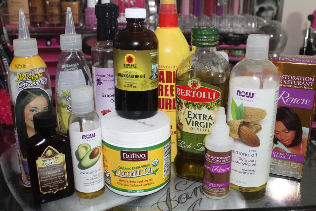 Is Amla Oil Good For African Natural Hair