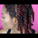 How to Moisturize & Maintain High Moisture for Dry Natural Hair [Video]
