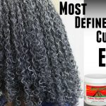 How to: MOST DEFINED CURLS EVER!  [Video]