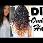 How To: Ombre Hair DIY [Video]