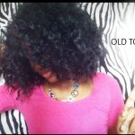 How To Revive/Reshape Curls in A Synthetic Wig For a More Realistic Look [Video]
