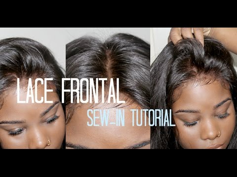 Sew In Archives Page 40 Of 40 Black Hair Information Mesmerizing Side Part Sew In Braid Pattern