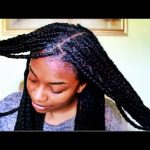 How To Wash Box Braids Without Creating Frizz HIGHLY REQUESTED!