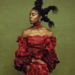 """Kelly Rowland Slays With Natural Hair """"Realness"""" Her SCHON Magazine Shoot [Gallery]"""