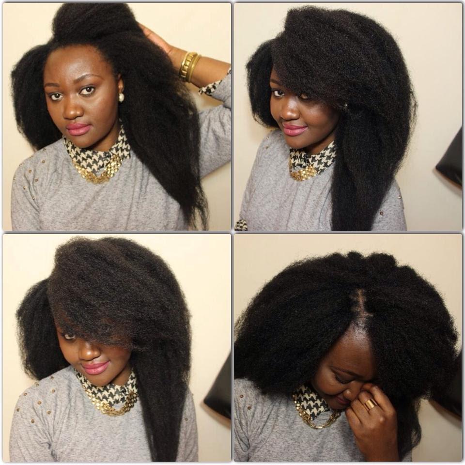 Knot Free Crochet Braids Cuban Twist Tutorial Black Hair Information
