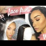Lace Frontal Customization | Realistic Wig Hairline | No Hair Left Out! [Video]