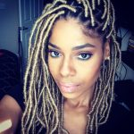 Loc Extensions Tutorial ( How to using Marley Hair) [Video]