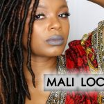 MALI LOCS | CROCHET BRAIDS | Faux Locs [Video]