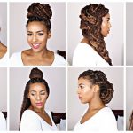 Marley Twists | 11 Easy Styles Tutorial [Video]