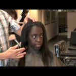 Mirco Link Extensions With I-tip Hair On African American Hair [Video] Do We Like Them?