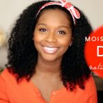 Moisturizing Dry Natural Hair