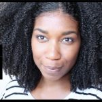 My MOST DEFINED Wash and Go | Easy Technique – Naptural85