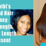 My Relaxed Hair Journey – Chin to Below Waist Length