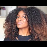 My Summer Wash N Go! VOLUME & DEFINITION! [Video]