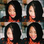 Nne's Corner: Yarn Locs/Genie Locs Dreads Review and Upkeep