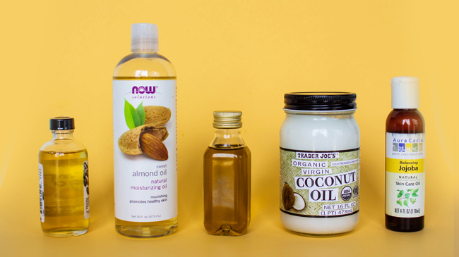 A 5 Ingredient Hot Oil Treatment Perfect For Hair Growth And Nourishment - Black Hair Information