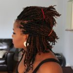 Ombre Braids Tutorial [Video]