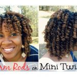 Perm Rod Set on Mini Twists [Video]