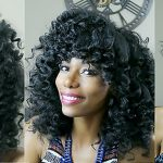 Pincurls On Wet Natural Hair Tutorial + 3 Hairstyles [Video]