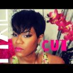 Pixie Cut Tutorial [Video]