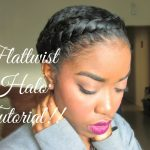 Protective Styling Halo Tutorial [Video]
