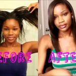 Relaxed Hair: Demo and First Impression Using Design Essentials