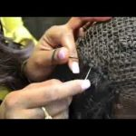 Sew In With The Butterfly Effect Braiding Pattern [Video]