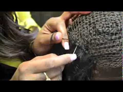 Sew In With The Butterfly Effect Braiding Pattern [Video] Black Impressive Sew In Weave Braid Patterns