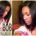 Sexy Bob Tutorial – Part 1 [Video]