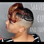 Style For Shaved Sides [Video]