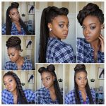 Styling Box Braids 7 Ways [Video]